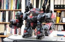 """Starcraft 2 Thor Terran Mechanical Walker Paper Model Craft Kit 35cm=14"""" Tall"""