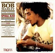 Small Axe by Bob Marley & the Wailers (CD, Sep-2010, Spectrum Music (UK))