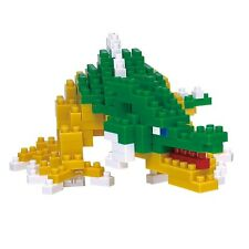 Kawada Dragon Quest Nanoblock Puzzle Block Toy Dragon Square Enix from Japan