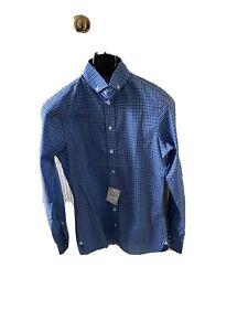 Men's Turnbull & Asser Shirt New