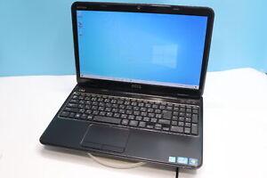 (17)DELL INSPIRON N5110 Intel core i3 2330M 2.20Ghz 4GB RAM 320GB HDD