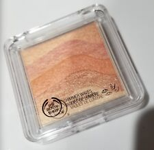 NEW! THE BODY SHOP SHIMMER WAVES PALETTE IN CORAL 04