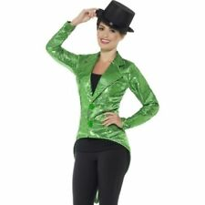 Costumi e travestimenti verde per carnevale e teatro taglia M dal Regno Unito