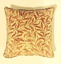 Cojines decorativos de color principal crema de 100% algodón para el hogar