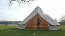 Sibley 600 Ultimate - Tente nomade spacieuse/Tipi - Zip-in Bathtub Floor