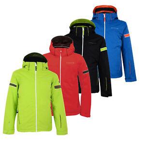 Dare2b Boys Kids Waterproof Ski Jacket Clearance RRP £70
