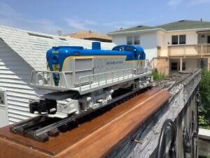 Lionel Delaware & Hudson RS3 6-18814 RN 8814 MINT Orig. Box.