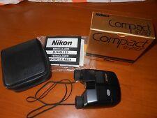 Binocolo NIKON Compact 9x25 CF usato.