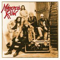 Murderer's Row - Murderer's Row [New CD] Expanded Version, UK - Import