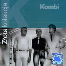 Kombi - Zlota Kolekcja [New CD]