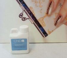 4oz CND CREATIVE RETENTION+ Nail Liquid Monomer ACRYLIC NAILS superior adhesion