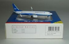 Aéronefs miniatures Boeing 737 1:400 Boeing