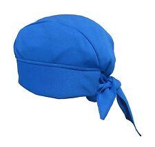 Blue Evaporative Cooling Skullcap