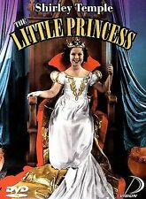 The Little Princess (DVD, 1997) Shirley Temple NEW