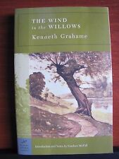 The Wind in the Willows by Kenneth Grahame - 2005 PB - Barnes and Noble Classics