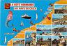 80 - Cpsm - la Costa con Copertura a Pays da Caux
