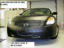 Lebra Front End Mask Cover Bra Fits NISSAN ALTIMA 2008 2009 Coupe only