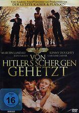 DVD NEW/OVP-of Hitler's Henchmen inimical-Martin Landau & Kenny Doughty