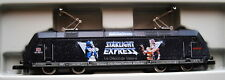 Marklin Mini Club Z 88682 Locomotive Elec BR 101 Starlight Express