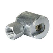 Schiebekupplung Ø10mm für Schmiernippel / Fettpresse