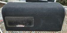 "Old school Kicker PSR80 amplified 8"" subwoofer - Substation - Stillwater Designs"