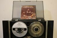 Jethro Tull RARE Album - Songs From The Wood 3 3/4 IPS Reel-to-Reel Reel to Reel