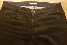 Esprit Jeans W30 L30 Low Waist Super Stretch Skinny Leg sehr guter Zustand