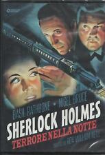 Sherlock Holmes. Terrore nella notte (1946) DVD