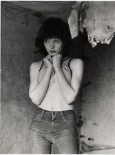 c.1970 PHOTO KREUTSCHMANN NUDE LARGE PRINT # 380
