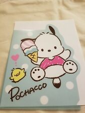 Sanrio Pochacco Folders Set of 2 Portfolios