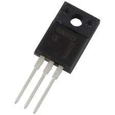 SPA08N80C3 Infineon MOSFET CoolMOS™ 800V 8A 40W 0,65R 08N80C3 855643