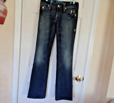 SANG REAL BY MISS ME VERY NICE BOOT CUT  JEANS SZ 28