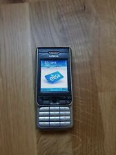 Nokia 3230 unlocked grey mobile phone