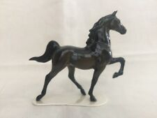 Hagen Renaker Specialty Special Run Horse Magic with Green Ribbons no star
