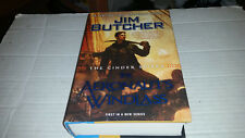 The Aeronaut's Windlass by Jim Butcher (2015, Hardcover) SIGNED 1st/1st
