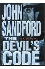 The Devils Code by John Sanford