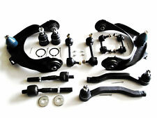 Honda Accord 1998-2002 Control Arm Steering Kit 12Psc 4Cyl