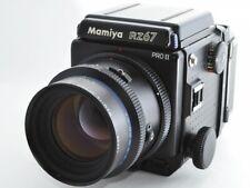 Mamiya RZ67 ProII Sekor Z 150mm F3.5 120 FilmBack II EXC+ Import Japan #1401-017