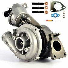 Turbolader Garrett Volvo C30 S40 V50 C70 2.0D 100 kW 136 PS 760774 9654262180