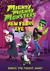 MIGHTY MIGHTY MONSTERS - NE...-MIGHTY MIGHTY MONSTERS - NEW (US IMPORT) DVD NEW