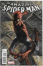 AMAZING SPIDERMAN #15 1:25 SIMONE BIANCHI VARIANT COVER NM+