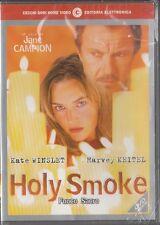 Holy Smoke. Fuoco sacro (1998) DVD