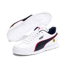 PUMA Junior Scuderia Ferrari Roma Sneakers