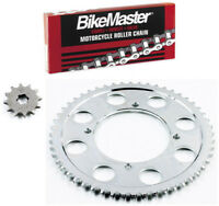 JT Chain/Sprocket Kit 12-52 for Kawasaki KLX140L 2008-2013
