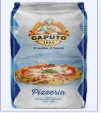 "5kg Farina Caputo ""Pizzeria"" sacco blu 00 Pizza pizzaioli dolci frumento farine"