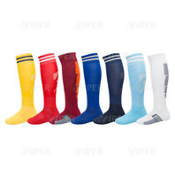 2079dcf64 Football Socks Mens Soccer Long Sports Boys Rugby Hockey Training