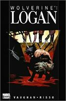 Wolverine : Logan TPB Marvel Knights Trade Paperback.