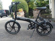 CHRISSON e-Bike Klapprad, 20