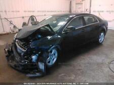 2008-2012 Chevrolet Malibu New Style Door Mirror Driver Left Power Black