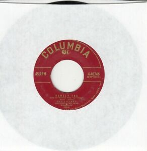 Don Cherry Namely You b/w If I Had My Druthers 45-rpm Record VG+ Vinyl